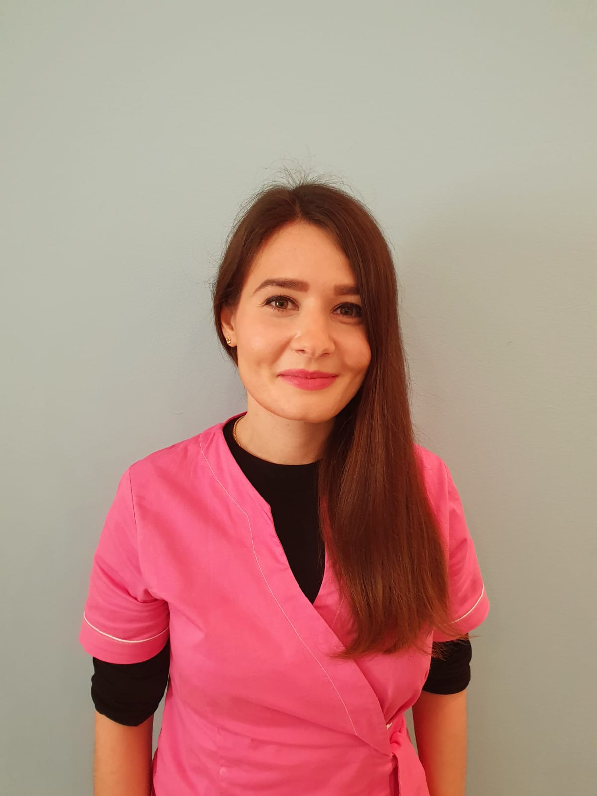 Mariam Rahma