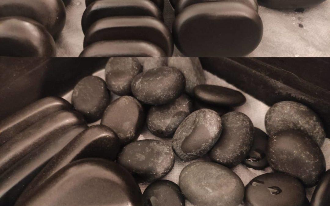 Gorące kamienie